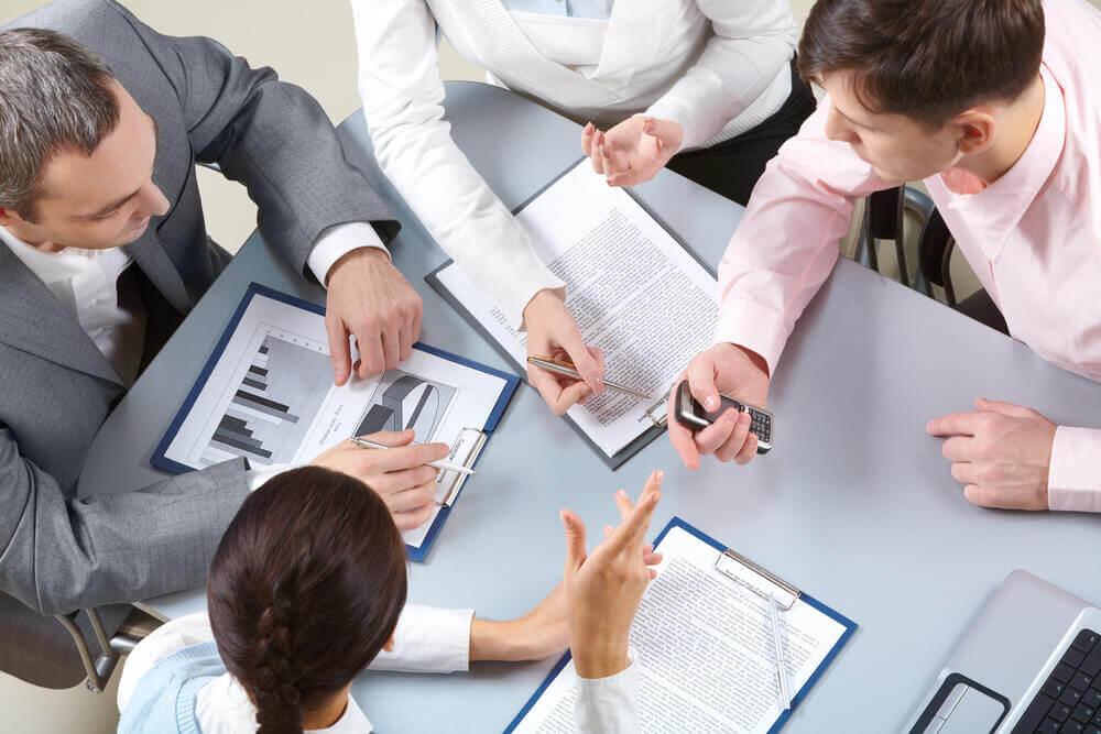 4 dicas para promover a inovação nas empresas.