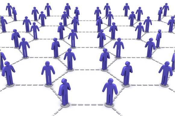 E se não houvesse hierarquia nas organizações?