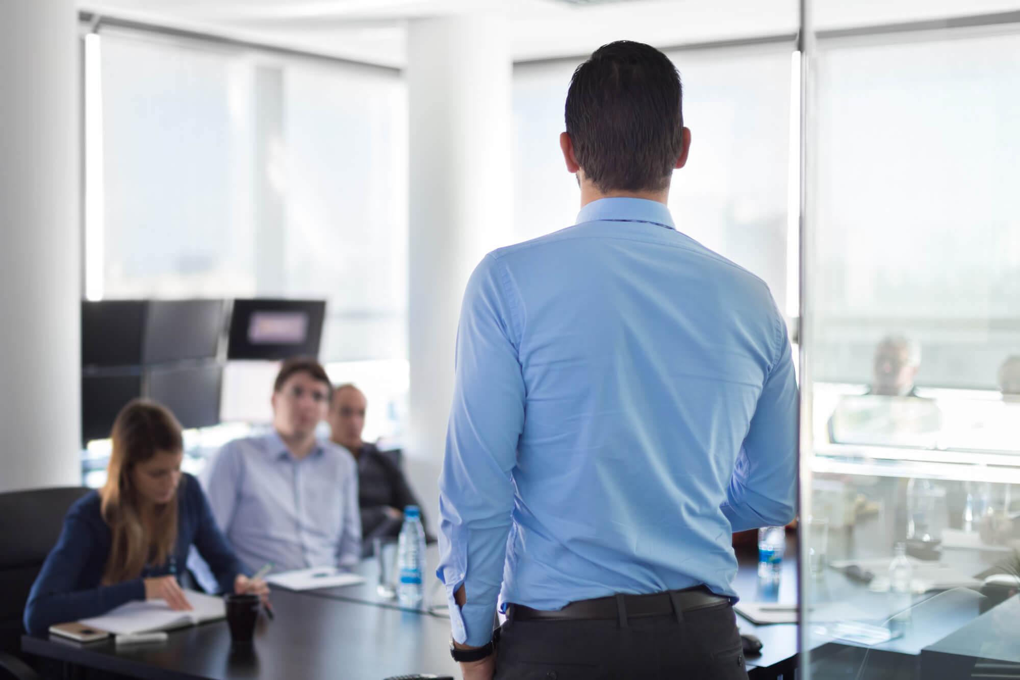Produtividade: 8 dicas para reuniões mais eficazes