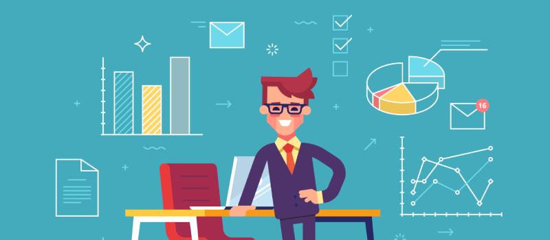 O que é gestão por processos, um diferencial competitivo sustentável que toda empresa deve construir