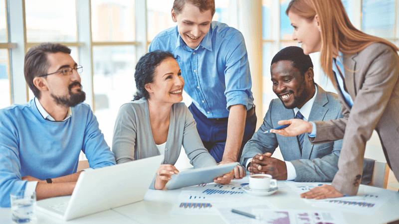 Confira 5 exemplos de diagnóstico empresarial de sucesso