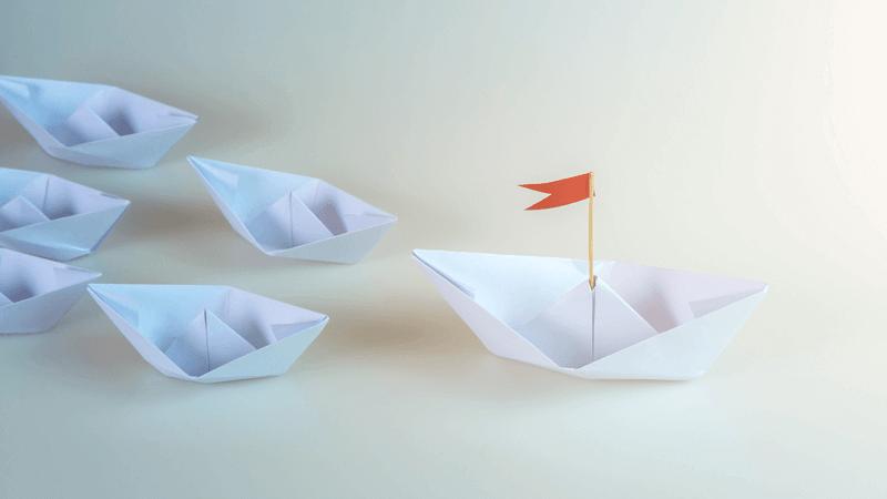 As 7 regras de como liderar uma equipe de vendas com sucesso
