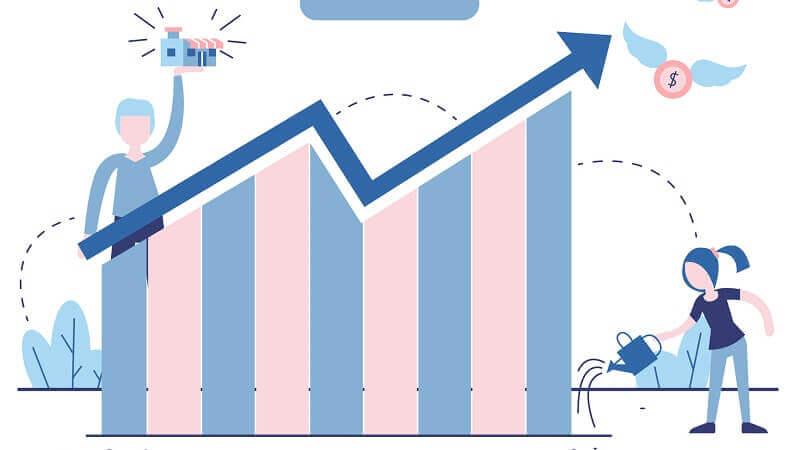 4 exemplos de estratégias de crescimento empresarial