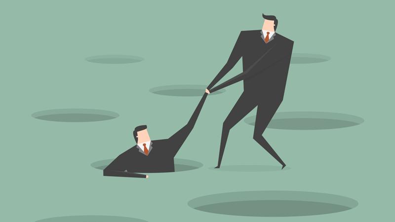 Exemplo de Matriz de Risco: o que é e como usar nos negócios