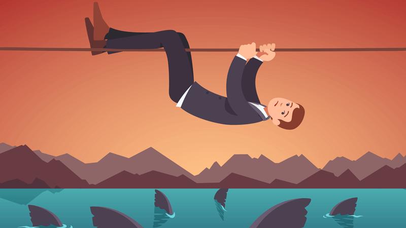 Conheça 5 ferramentas de gerenciamento de riscos e toque sua empresa com mais segurança