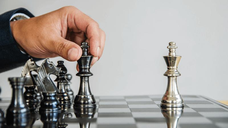 Planejamento estratégico: metas e objetivos. Como definir e atingir?