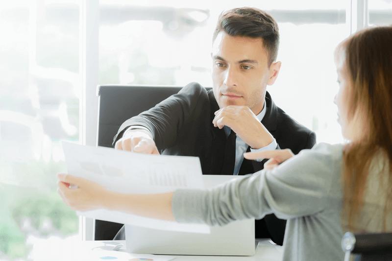 Questionário para diagnóstico empresarial: confira um modelo pronto com 10 perguntas