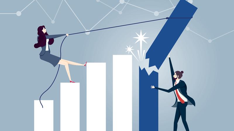 5 etapas do gerenciamento de risco: evite ameaças para sua empresa