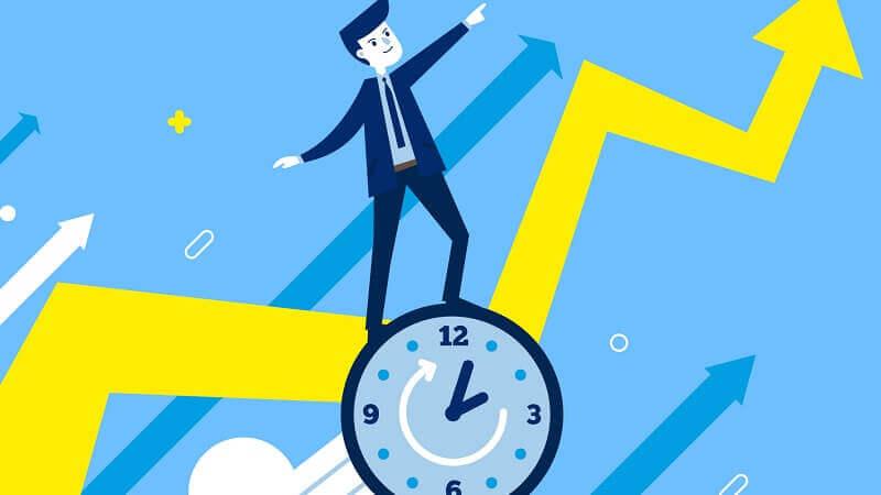 10 ideias práticas e efetivas para melhorar a produtividade da empresa