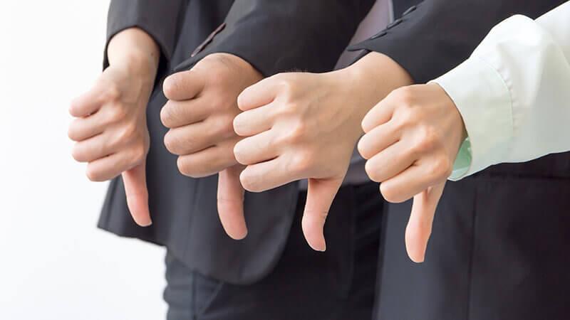 Veja a importância e 4 dicas de como dar um feedback negativo para um funcionário