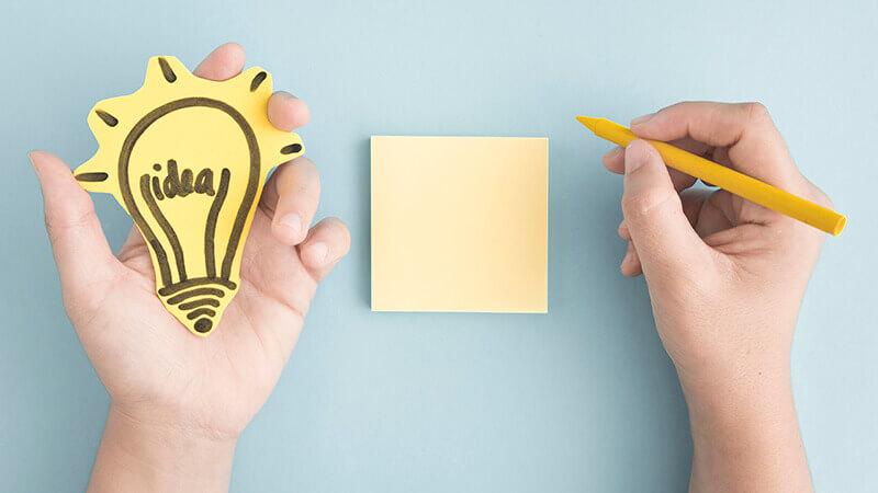 Conheça as 5 etapas do processo de inovação e deixe sua empresa à frente da concorrência