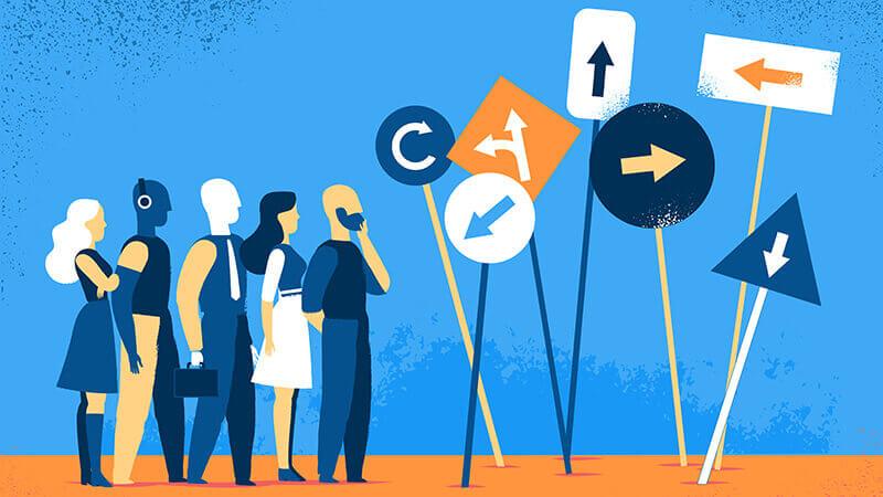 Tipos de tomada de decisão na empresa: conheça os 5 principais para nunca mais errar nas suas escolhas