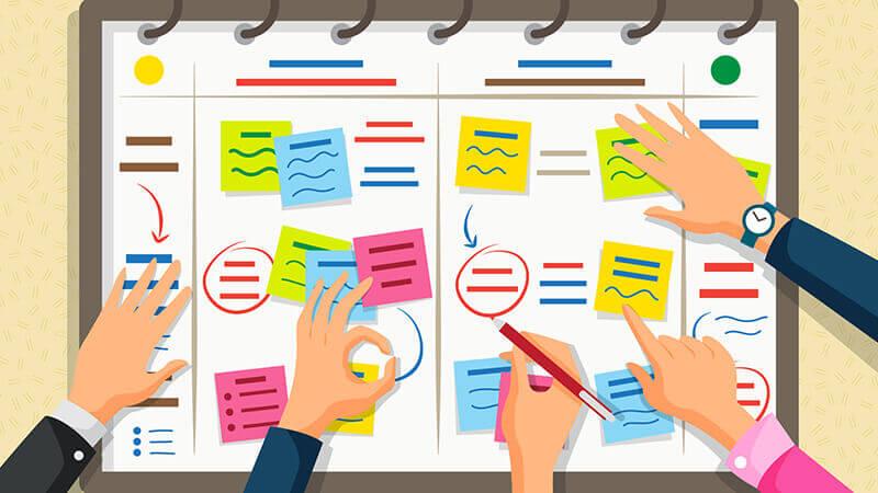 Como fazer um mapa estratégico: 8 passos para criar um diagrama completo para a sua empresa