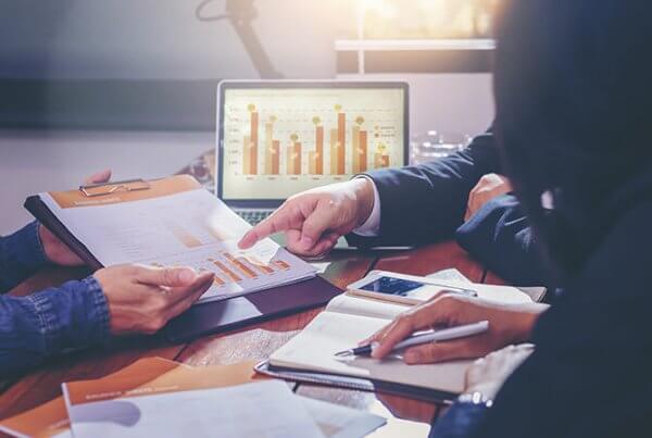 tipos de consultoria financeira