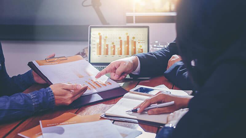 5 tipos de consultoria financeira empresarial para deixar cada detalhe das finanças da empresa em ordem