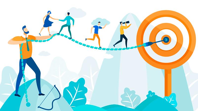Os desafios da liderança empresarial: 5 principais obstáculos que (quase) todo líder precisa enfrentar