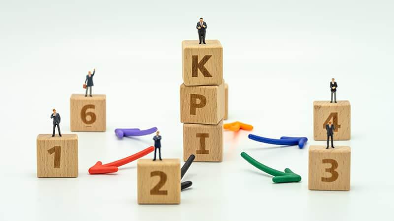 Os 7 principais exemplos de indicadores de desempenho nas empresas para monitorar e melhorar processos