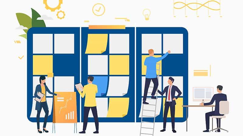 O que é Modelo Canvas: definição e como fazer um para o seu negócio