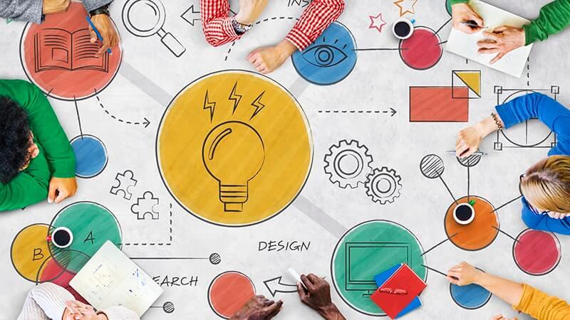 Design estratégico e inovação: o que é e como funciona na prática