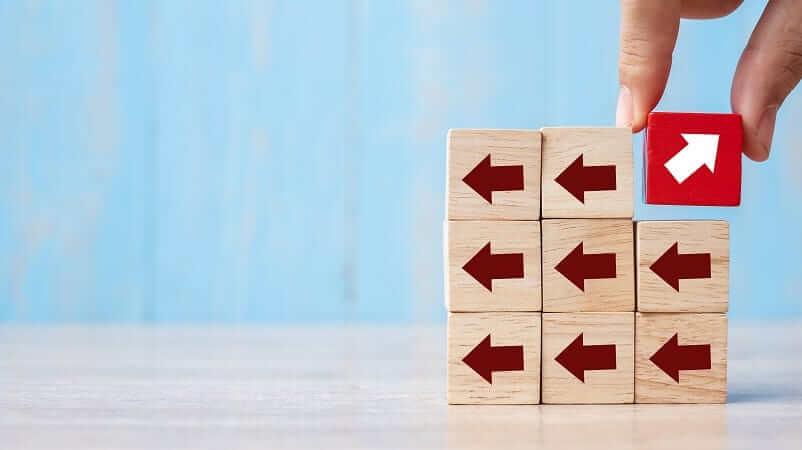 Tudo o que você precisa saber sobre mudança organizacional e 3 cases de sucesso para se inspirar