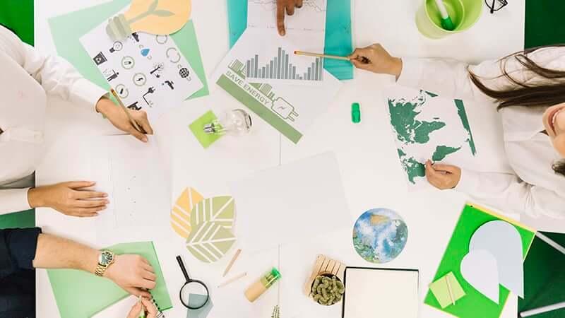 O que é crescimento sustentável de uma empresa? Conheça os 3 pilares do crescimento sustentável