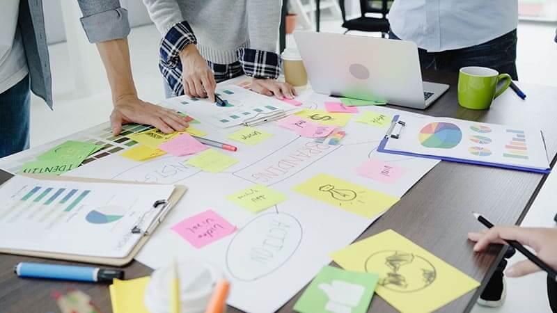 Passo a passo do planejamento estratégico empresarial em 7 etapas fundamentais