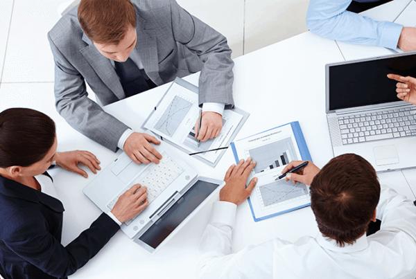 Qual a função de uma consultoria empresarial
