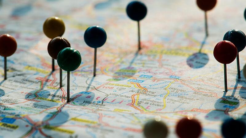 Mapa de processos: o que é, para que serve, como fazer e 3 modelos para se inspirar