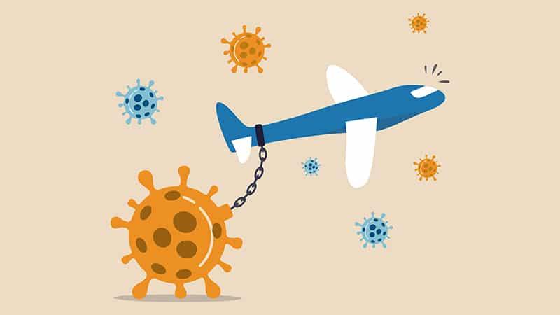 Pandemia de Coronavírus: 6 setores que ganham e 4 que perdem