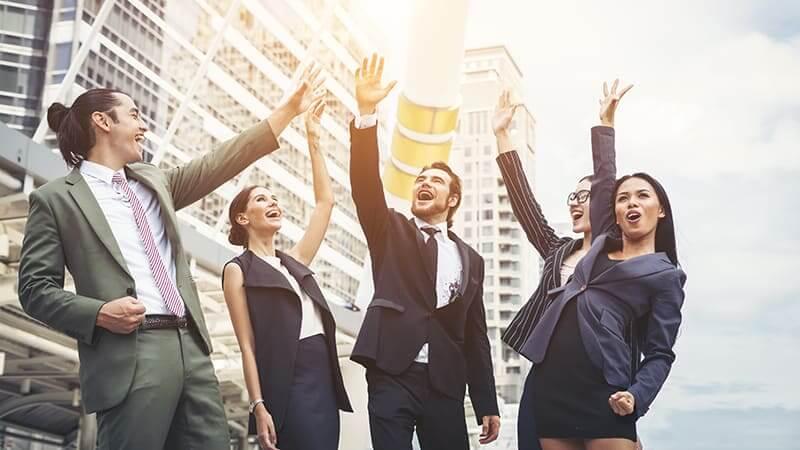 Equipes de alto desempenho: o que são, características, benefícios e como desenvolver