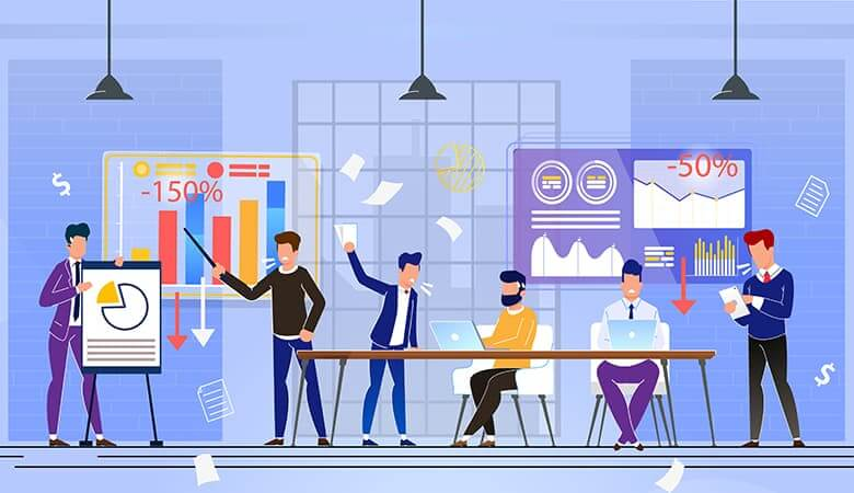 Como estruturar o setor financeiro de uma empresa: funções, cargos e estrutura