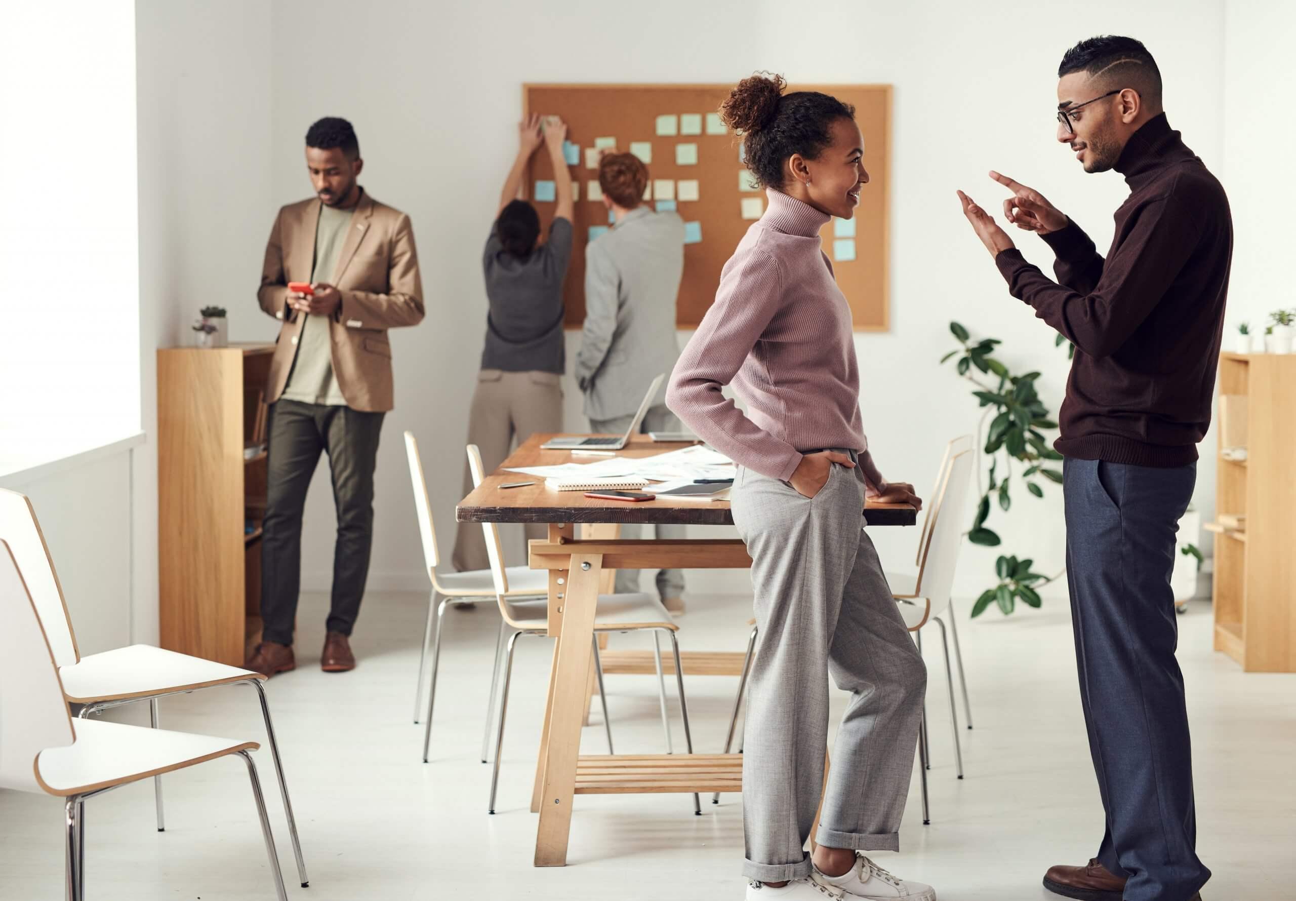 O que é employer branding e como ele impacta positivamente sua empresa