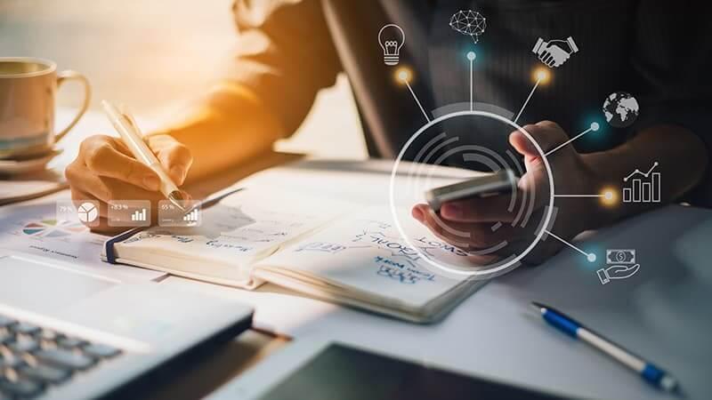 Conheça os 5 melhores aplicativos de gestão de tarefas para sua empresa ganhar produtividade e eficiência