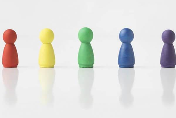 Como criar empresas realmente diversas