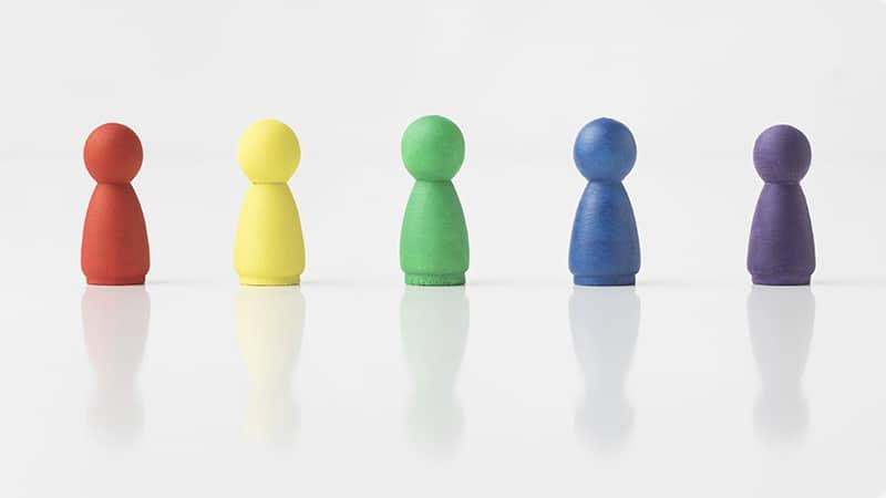 Como criar empresas realmente diversas: 4 dicas para diversificar o seu quadro de funcionários