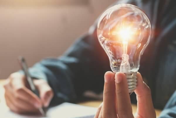 Inovação e invenção