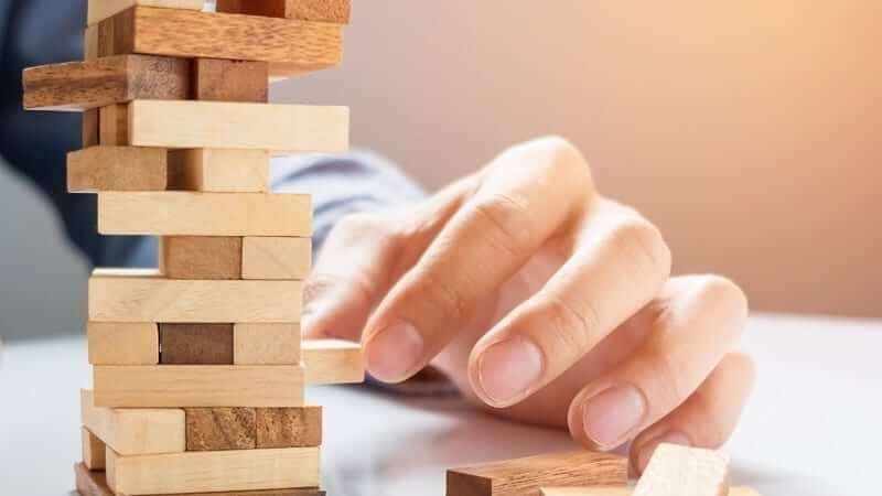 Estrutura de apetite a riscos: o que é, por que definir e 5 dicas para estabelecer essa estrutura na sua empresa