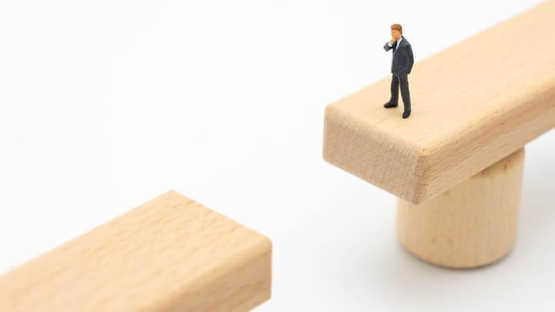 6 principais erros que você deve evitar cometer ao definir o apetite ao risco na sua empresa