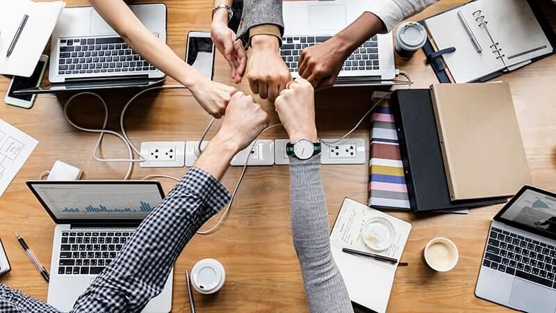 Organizações em rede: o que são, benefícios e 3 exemplos de casos reais para se inspirar