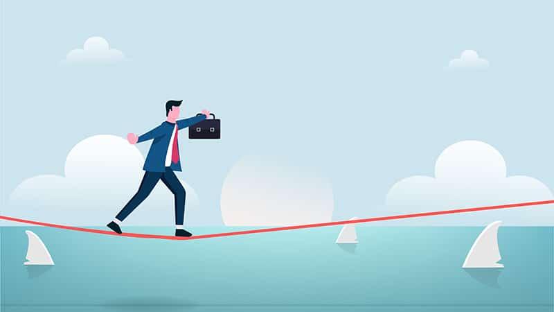 Ponto de equilíbrio empresarial: descubra o que é, qual a importância para os negócios e como calcular na sua empresa