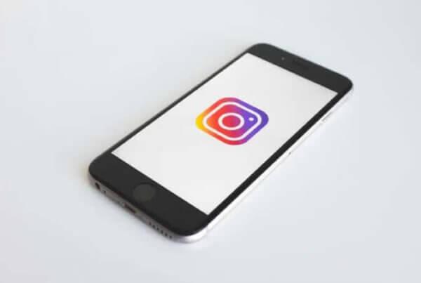 Como anunciar empresa no instagram